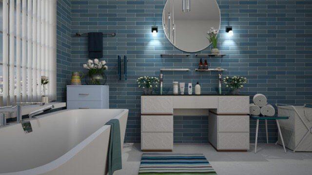 Jakie dekoracyjne płytki sprawdzą się w Twojej łazience?