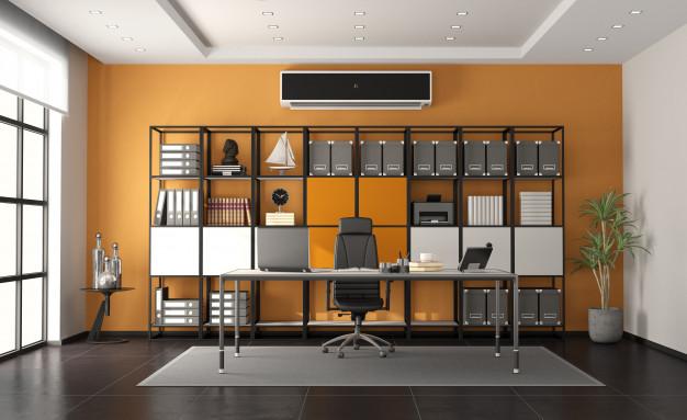 Jak zorganizować nowoczesne biuro?