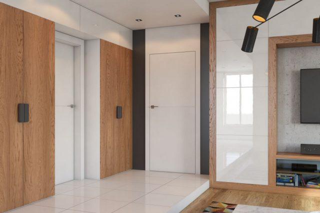 Drzwi wewnętrzne, jak wybrać najlepsze?